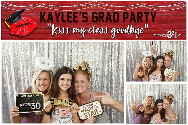 Kaylee's Grad Party 2019