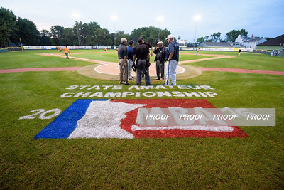 2016 Minnesota Class B & C State Baseball Tournament