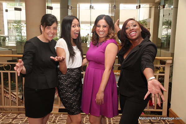 YWCA of Greater Los Angeles Phenomenal Woman Awards 5-10-2017