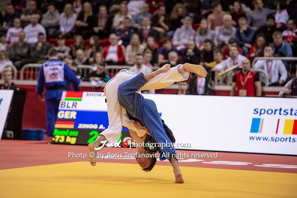 Grand Slam Düsseldorf 2019