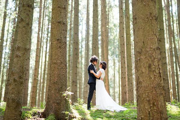 Wedding Aline & Josh 1