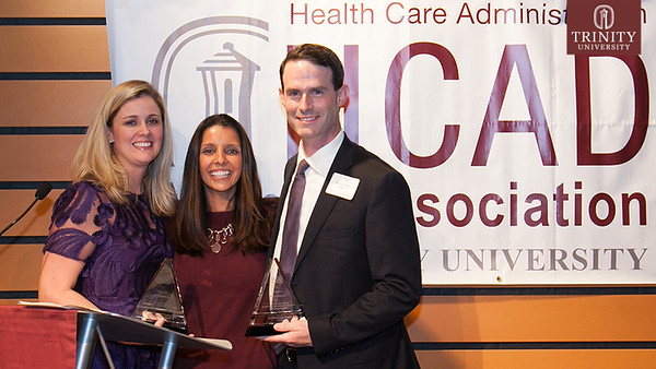 2018 HCAD Momentum Award