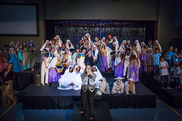 2016-07 Joseph & the Amazing Technicolor Dreamcoat