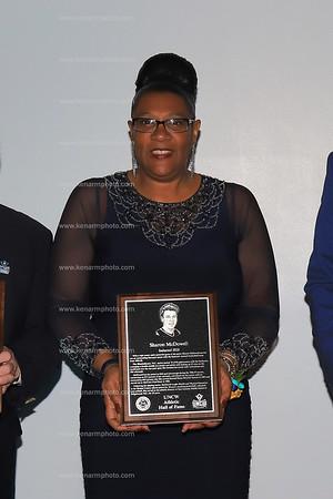 Sharon McDowell 2020 Hall of Fame class