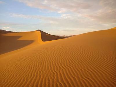 2019 Badain Jaran Desert (5 days)