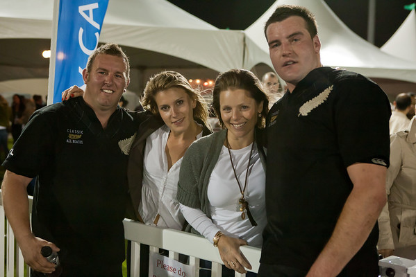 World Rugby Classic 2011