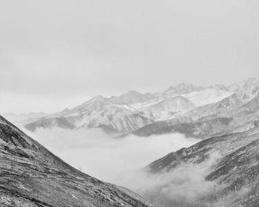 Tibet January 2011