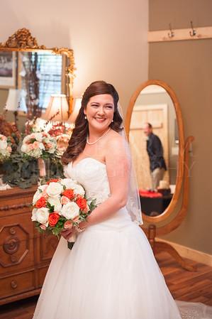 Erin and Jon's Wedding