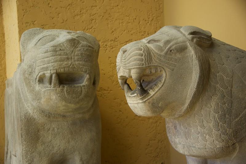 Pergamon Museum, Berlin 4