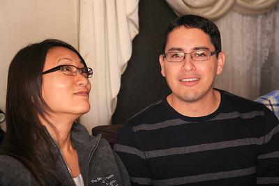 2008-10-17 Ronnie and Ninang Edna's Bday