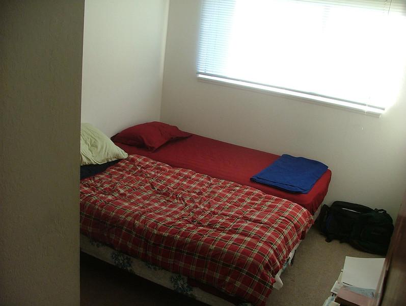 My Bedroom (beds)