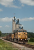 Union Pacific (on KCS)<br /> Anderson, Missouri<br /> June 16, 2014
