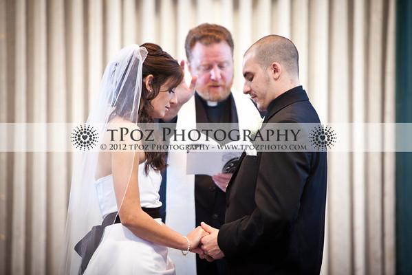 Ceremony - Megan+Scott