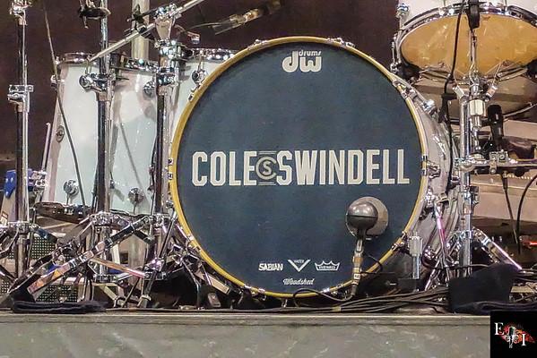 Cole Swindell 2015