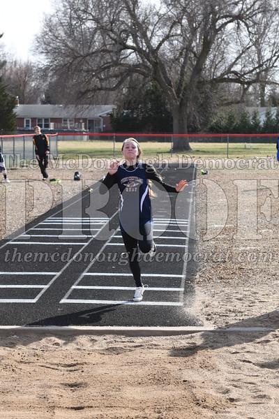 HS Track BWP,ROWVA,WC 04-01-19