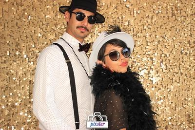 Joseph & Aleshia