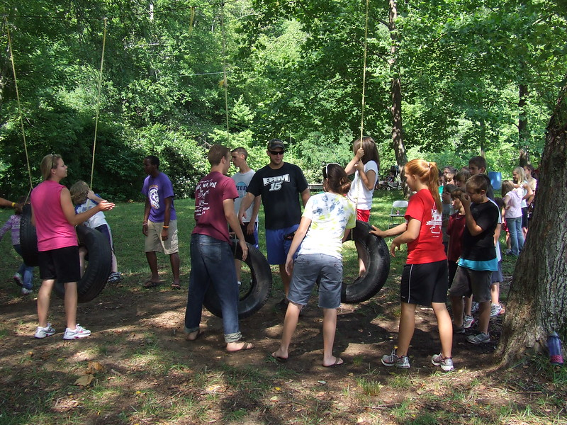 Camp Hosanna Week 4, Counselors Individual Pictures 002.JPG