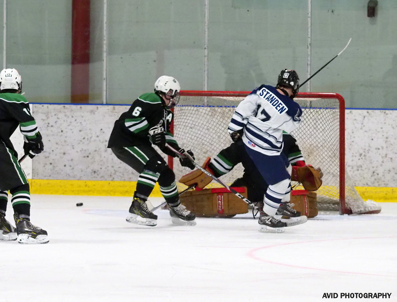 Okotoks Oilers  VS Foothills Bisons Midget AA Dec8 (138).jpg
