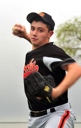 2009-05-04 E. Rockaway Baseball