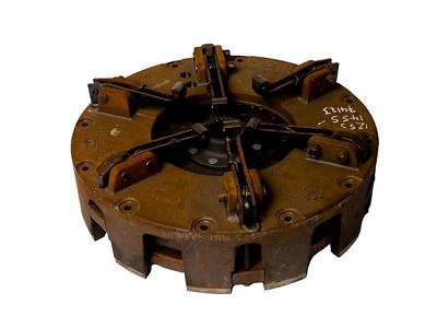 CASE IH 14 INCH CLUTCH PRESSURE PLATE 1888864002