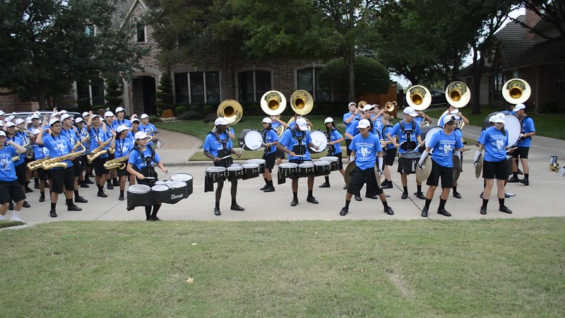 Plano West Swag!