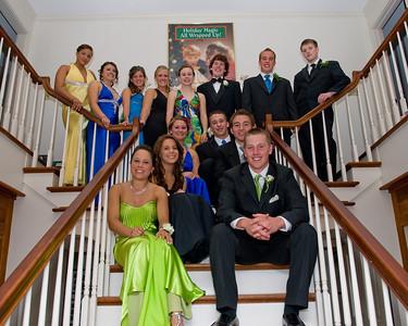 KHS Prom 2009