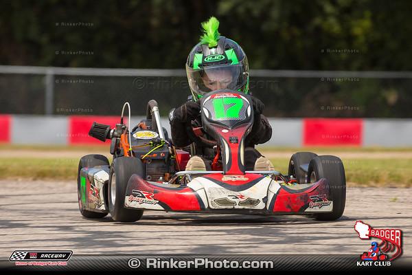 BKC 07.25.2020: Kid Karts