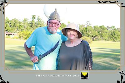 The Grand Getaway 5-15-2021