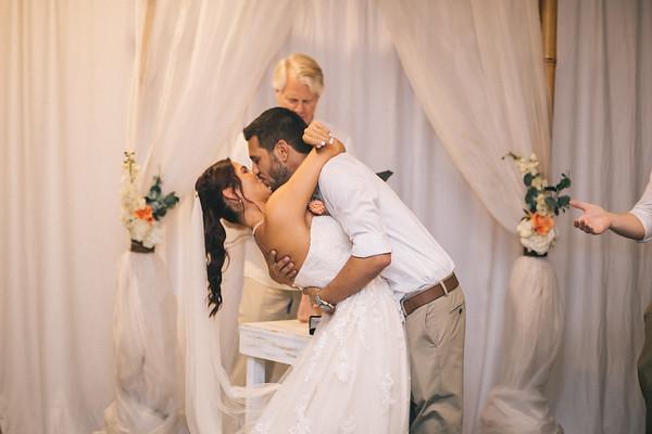 Kintana & Joseph's Wedding
