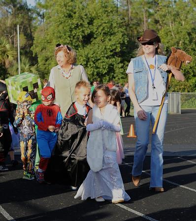 Halloween Seacrest 2013