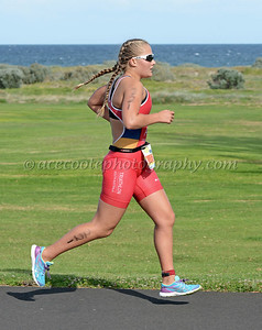 2017  Run Females - SET #1