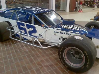 Auburn Mall Car show 3-29-2014