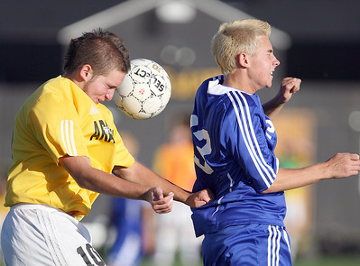 Colorado Boys HS Soccer Fall 2008