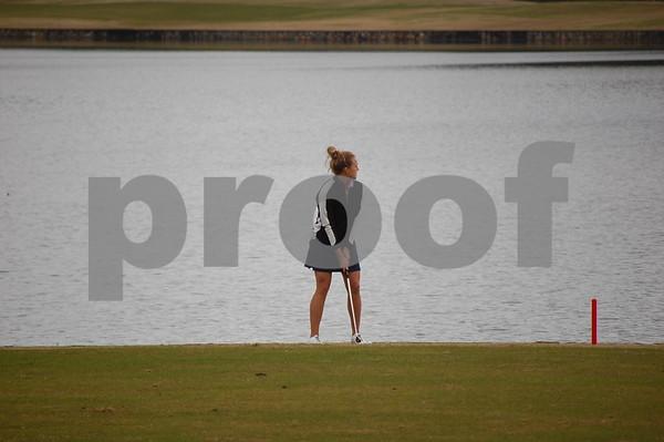 Women's Golf Stonebridge Invitational April 13, 2009