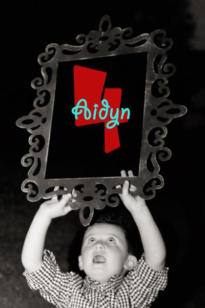 Aidyn 4yr pics