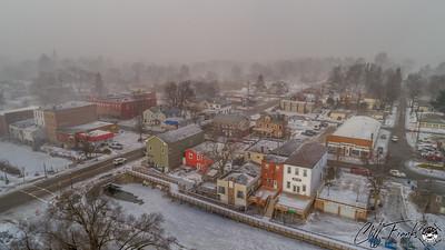 1-29-2019 Canal Fulton Flight