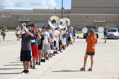 2013 08 12 Band Camp