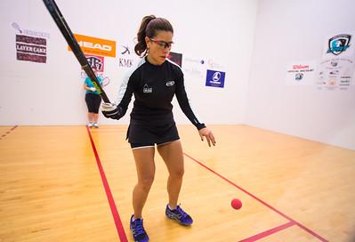 Women's Doubles - Open Candi Linkous / Danielle Faddoul - W vs. Ana Paola Nunez / Veronica Nogales