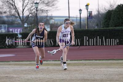 Lacrosse Varsity Girls