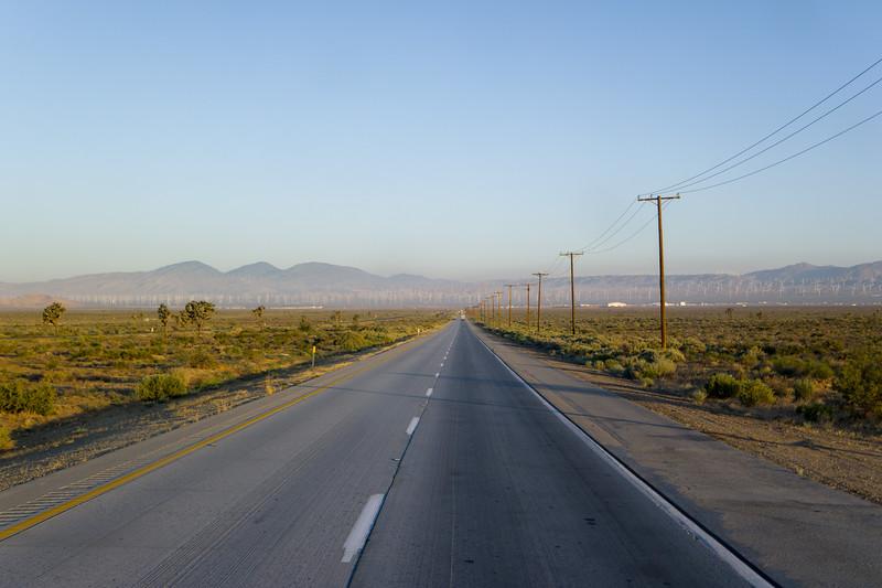 Mojave, CA