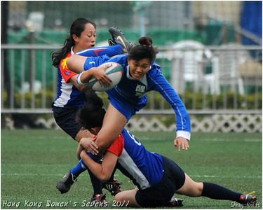 香港女子七人制-台灣 VS 菲律賓(HKWR7s-TWN vs PHI)
