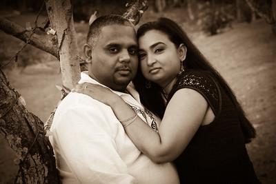 Khusma & Marlon