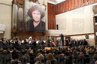 15.11.2017 -Финальный концерт VII фестиваля Concordia (фото Салават Камалетдинов)