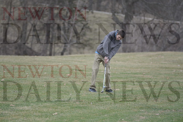 L-S Golf vs. BGM/English Valleys 4-4-19