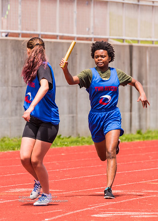 2017 Middle School Championships