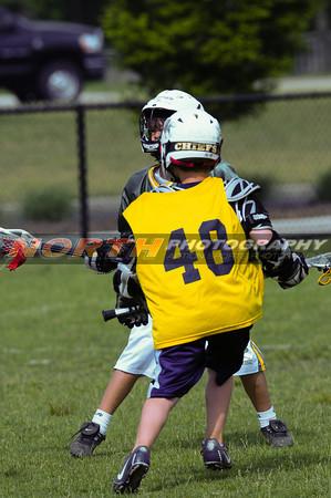 (John Burns) PAL 3rd grade Lynbrook vs. Massepequa