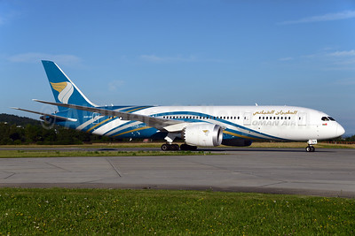 Oman Air
