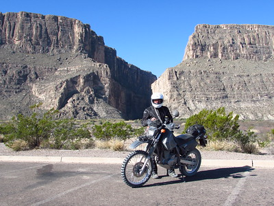 'Roads to Nowhere' -Big Bend NP-West Texas-Southern New Mexico DS Trip  Feb. 16-24, 2019