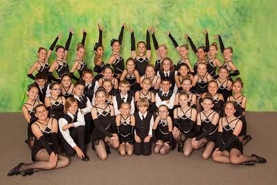DCS Montessori Dance