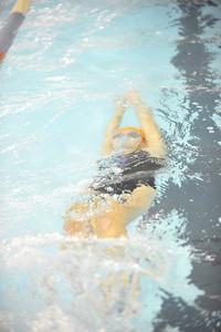2014 Senior Swim Meet